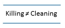 killing is not cleaning-textbox